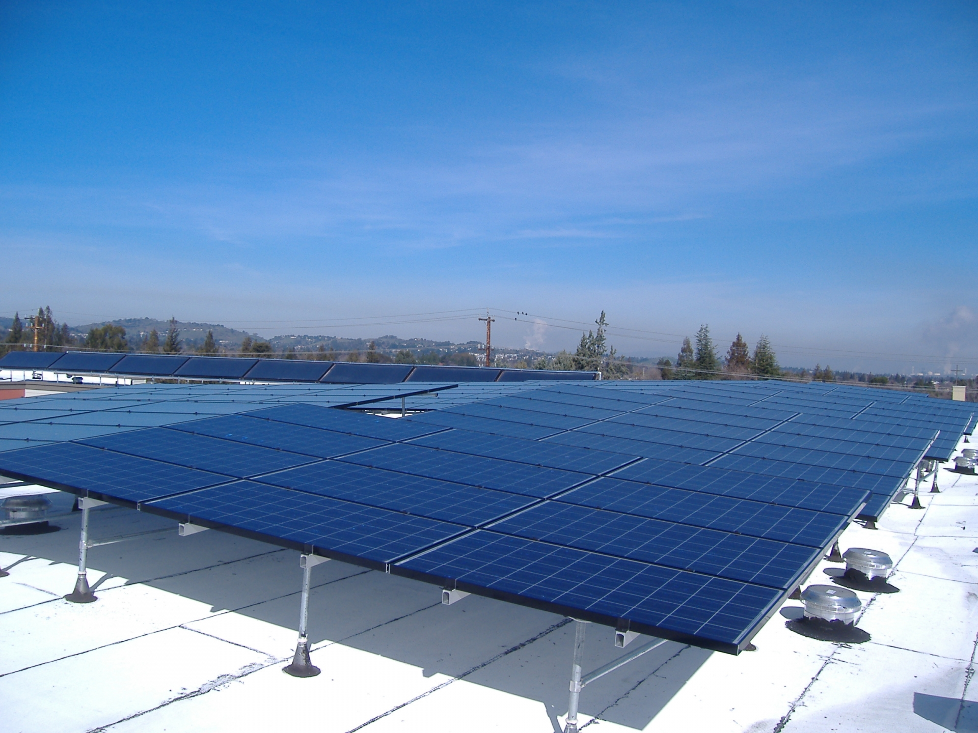 Villa Vasconcellos | Photovoltaic | Walnut Creek