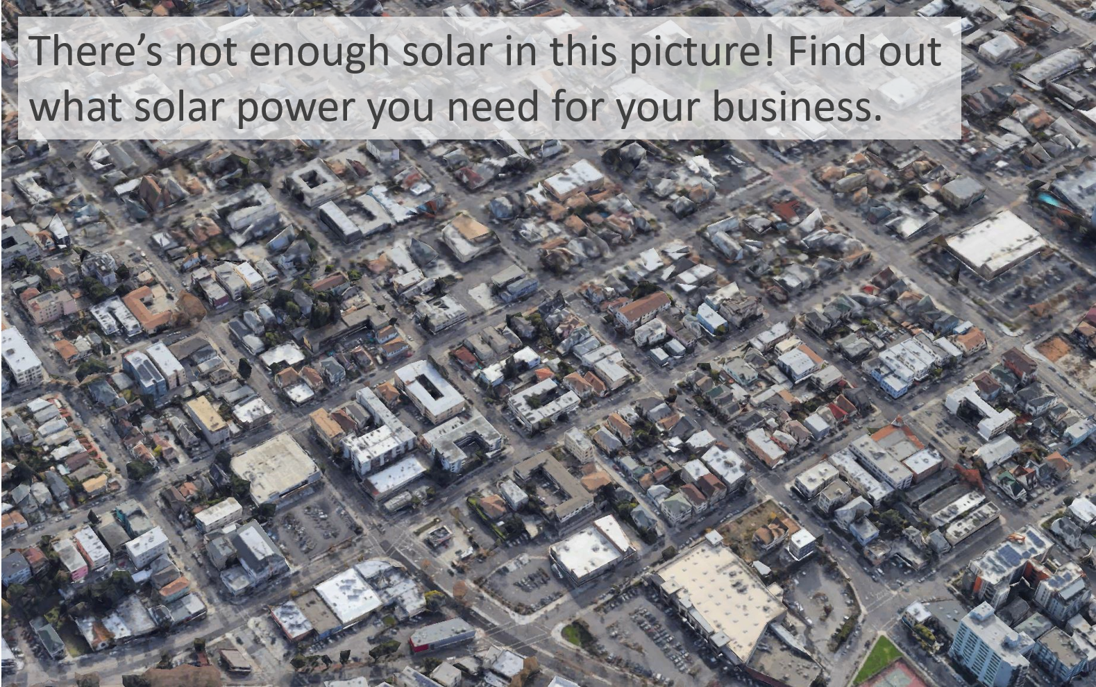 what_solar_power_do_you_need_for_your_business